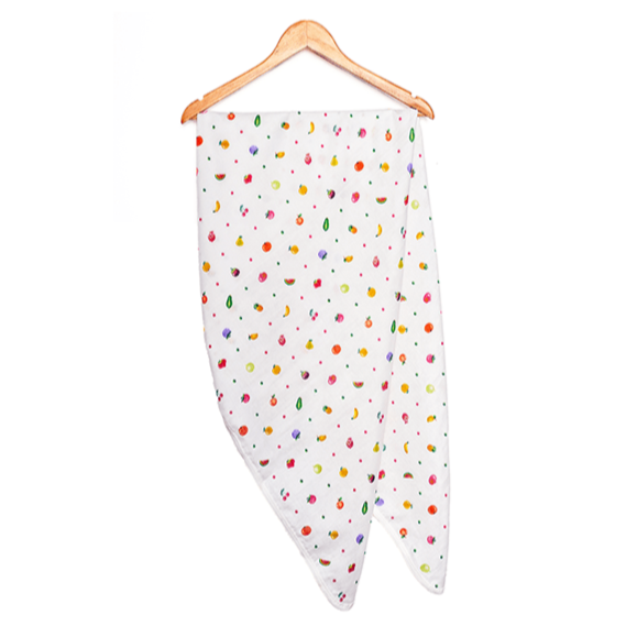 Pamboo Babytuch Baby Tuch sustainable fashion ethical fashion