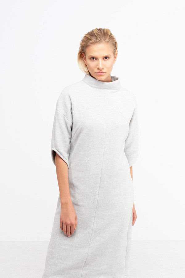 SHIPSHEIP dress Yoko Dress. Organic Cotton. sustainable fashion ethical fashion