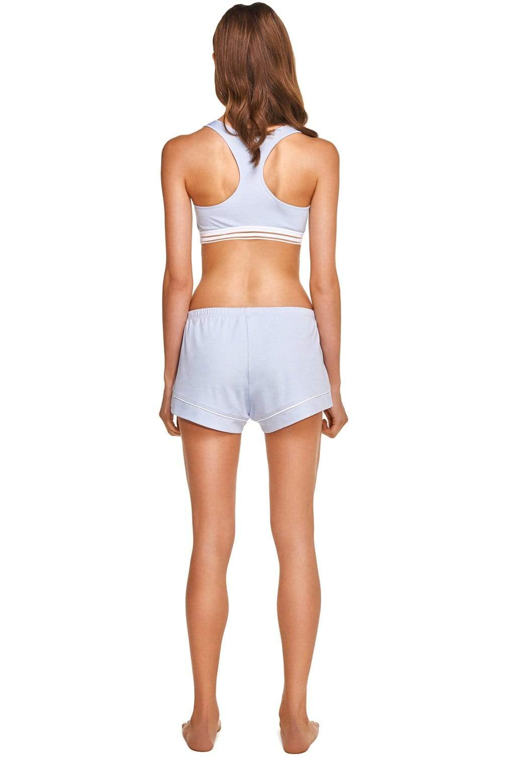 Slow Nature® Essentials shorts Loungewear Shorts. sustainable fashion ethical fashion