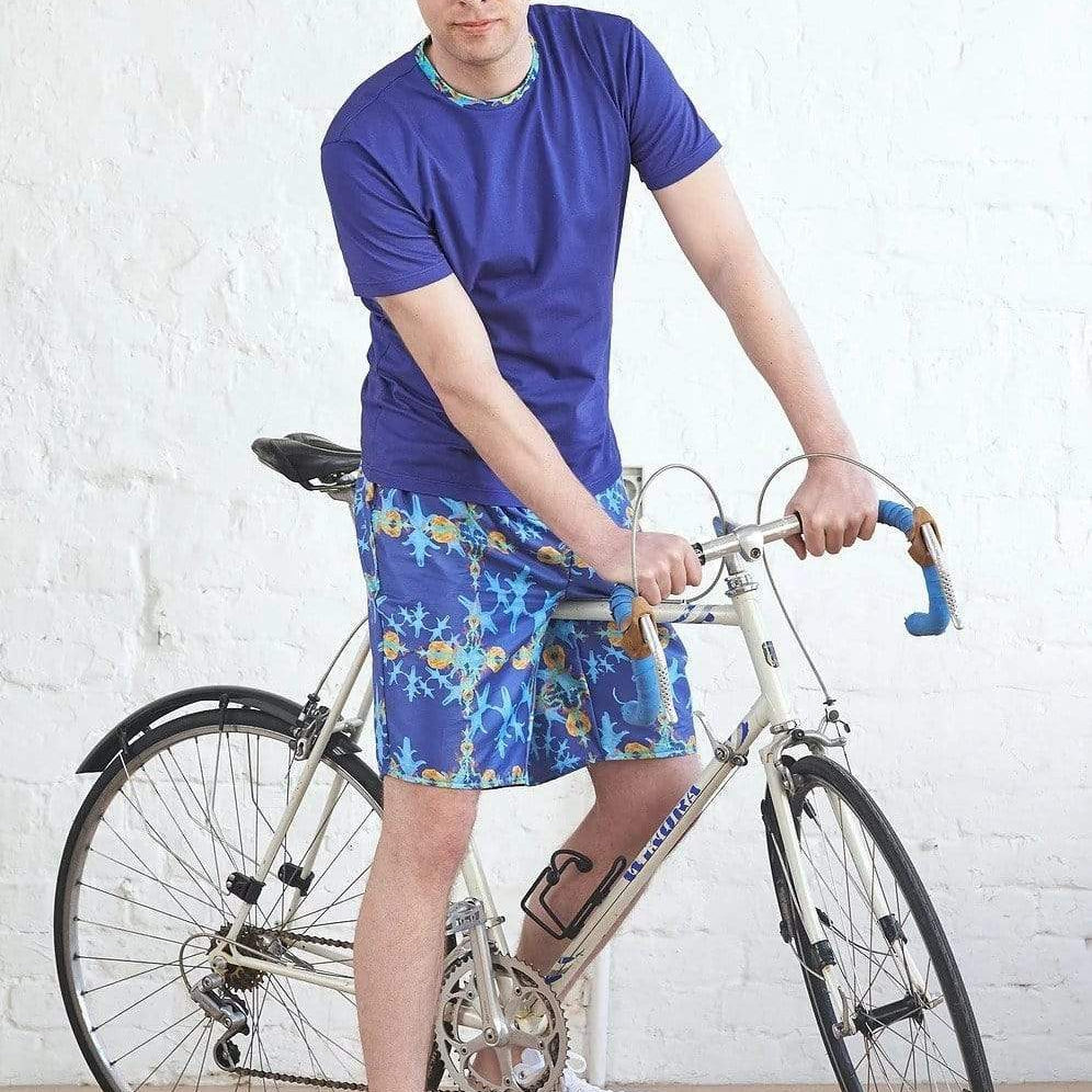 Sophia Schneider-Esleben short Shorts. Organic Cotton. sustainable fashion ethical fashion