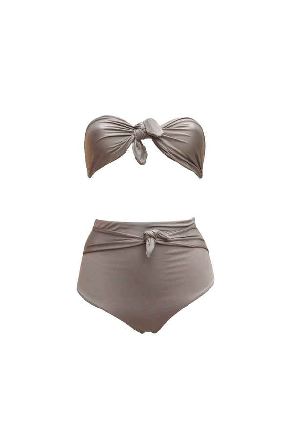Souldaze Collection swim Margot Bikini. Recycled Polyamide. sustainable fashion ethical fashion