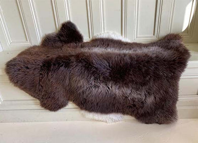 'Barry' Sheepskin Rug