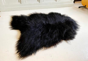 Highland Shaggy Sheepskin Rug