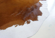 No. 7 Cowhide Rug