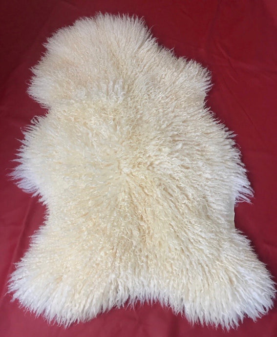 'Tiernan' Unique Sheepskin