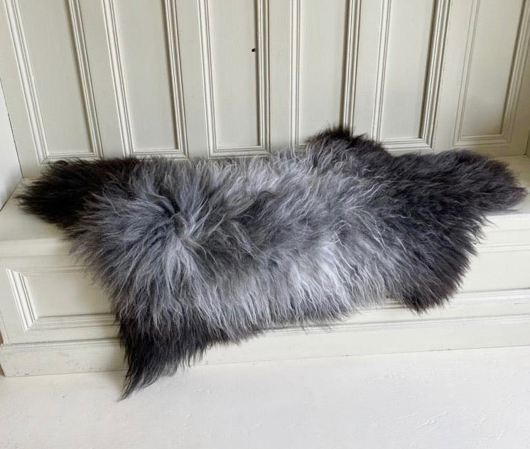 'JJ Walsh' Unique Sheepskin