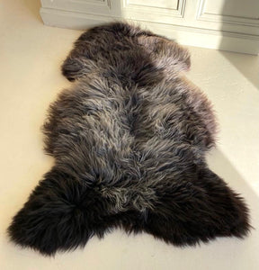 'Seán Óg' Unique Sheepskin Rug