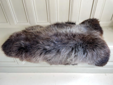 'Eve' Unique Sheepskin Rug