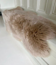 'Lucy' Unique Sheepskin Rug