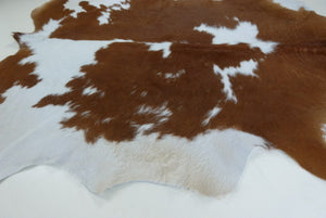 Kip / Yearling Cowhide #No 31