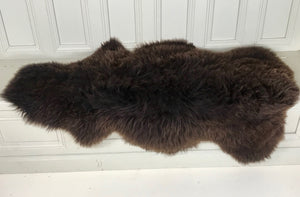 'Shane' Unique Sheepskin