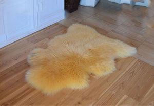 Medical Grade Sheepskin Rugs - Chemical Free