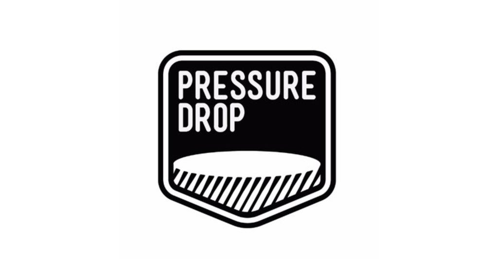 Pressure Drop brewing at Ghost Whale.
