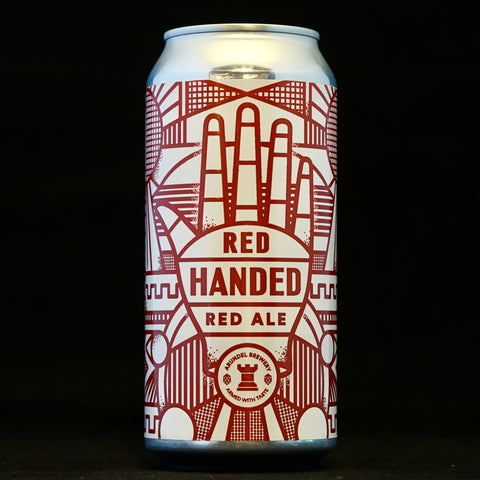 Arundel - Red Handed - 4.5% (440ml)