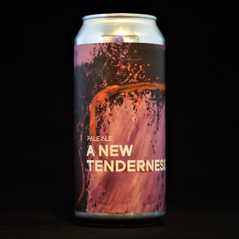 Boundary - A New Tenderness - 4.9% (440ml)
