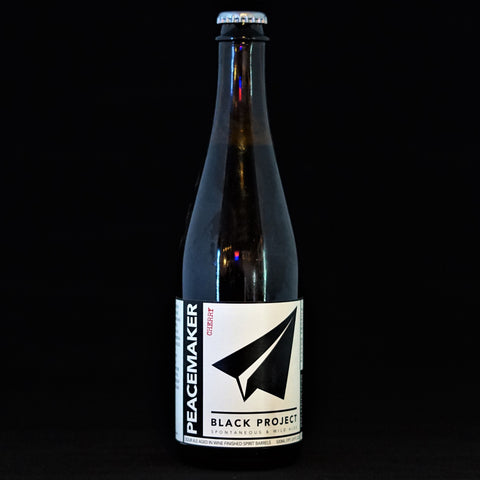 Black Project - Peacemaker Cherry - 5.4% (500ml)