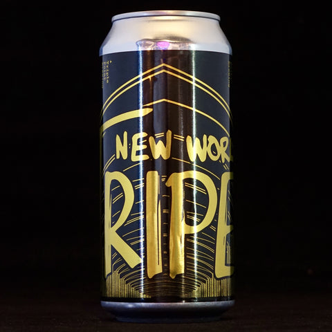 Triple Point - New World Triple - 9.3% (440ml)