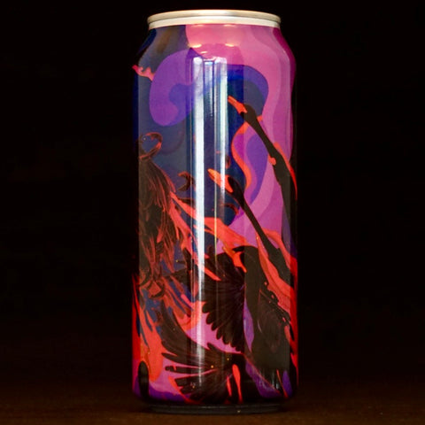 Collective Arts - Jam Up The Mash - 5.2% - (473ml)