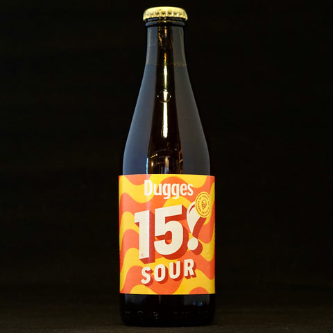 Dugges - 15 Sour - 5% (330ml)
