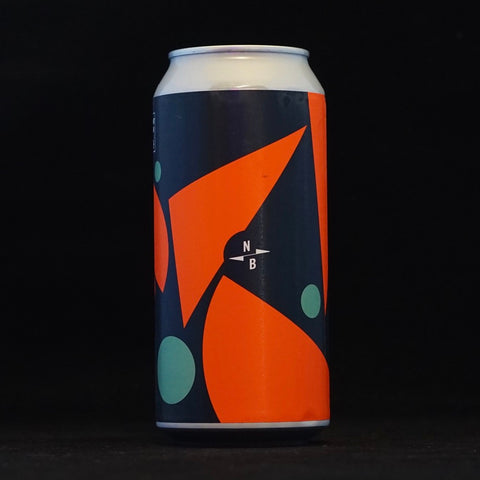 North - Sea Of Serenity - 6% (440ml)