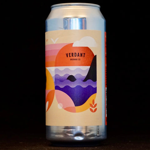 Verdant - Some Fifty Pale Ale - 5.2% (440ml)