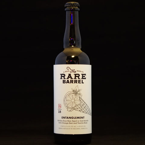 Rare Barrel - Entanglement - 6% (750ml)