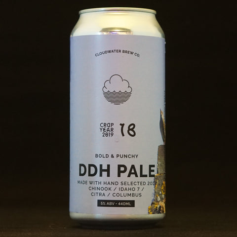 Cloudwater - Bird Tweets Trump Trump Tweets - 5% (440ml)
