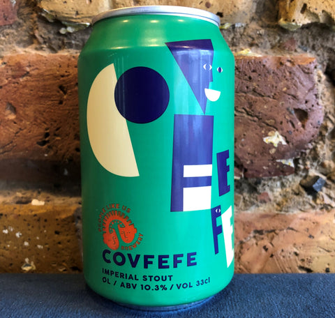 People Like Us - Covfefe - 10% (330ml)