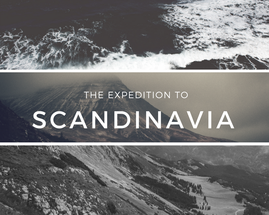 Design in Scandinavia
