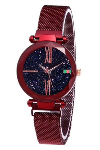 Starry Skies Galaxy Watch