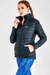Thermo Quilted Jacket