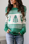 Christmas Icon Sweater
