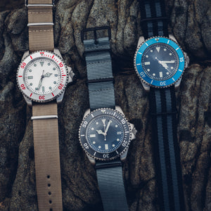 The Five Watches You Need To Own