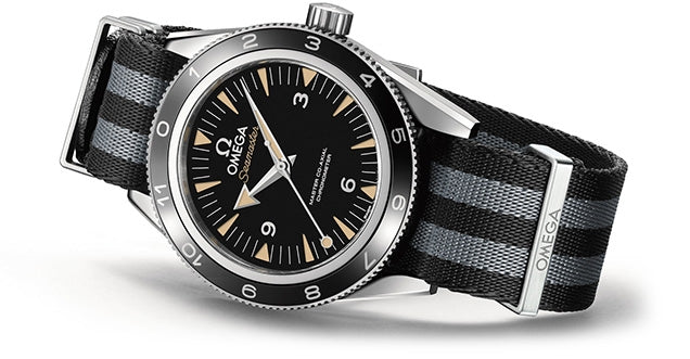 Bond Watches – Enoksen Watch Company Limited