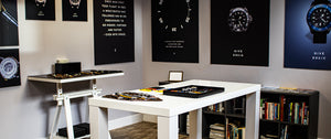 Build Your Own Watch: £195 In-Store Credit