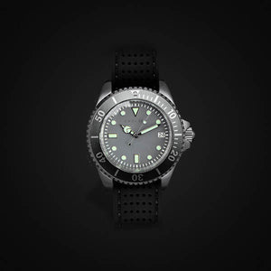 Enoksen 'Dive' E02/A - Mechanical Diver's Watch - 40mm