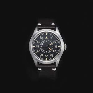 Enoksen 'Fly' E03/B - Mechanical Pilot's Watch - 46mm