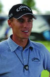 Charles Howell III - 2001 PGA Tour Rookie of the Year [