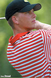 Chris Stroud - PGA Tour Player [