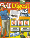 Golf Digest Magazine - Spain