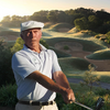 Peter Croker - PGA & International Golf Coach [