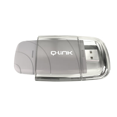 Q-Link SRT-3 Nimbus (Easy Gray)