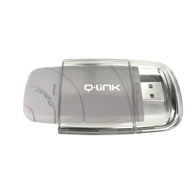 Q-Link SRT-3 Stratus (Easy Gray)