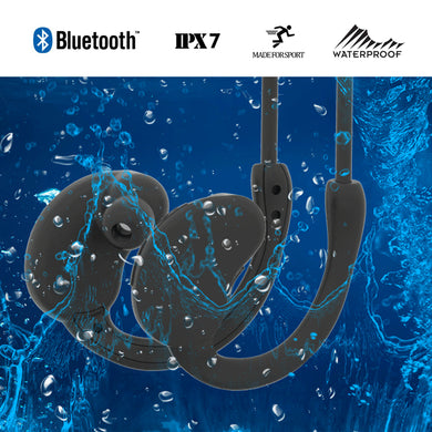 Casque Waterproof Bluetooth