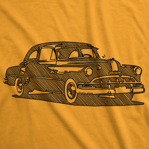 Pontiac Chiefton - Womens T-Shirt