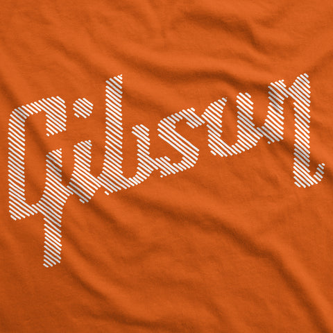 Hint of Gibson - Womens T-Shirt