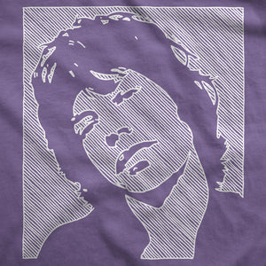 Mick Jagger - White Line - Mens T-Shirt