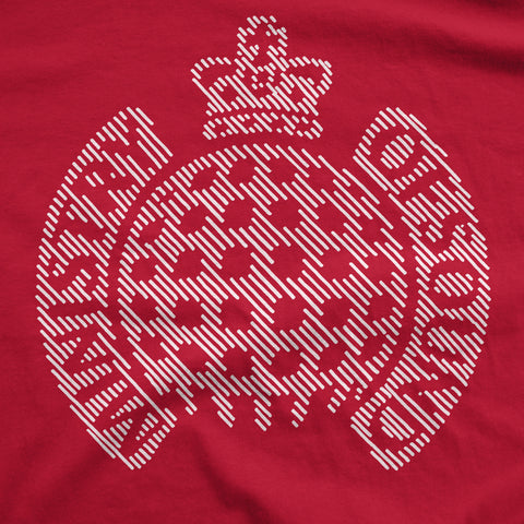 Hint of Ministry of Sound - Womens T-Shirt