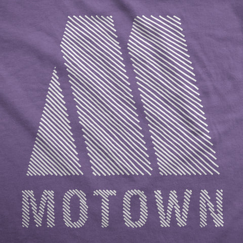 Hint of Motown - Womens T-Shirt
