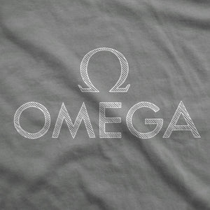 Omega Watches - Womens T-Shirt